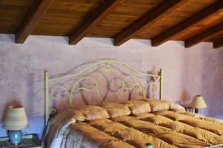 Camera Matrimoniale Economy - San Donato Val di Comino - Bed & Breakfast
