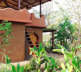 Serenea B&B | Rooftop terrace Ecolodge & Breakfast