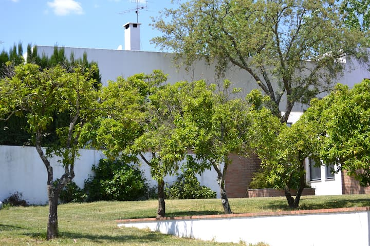 Villa Infantes