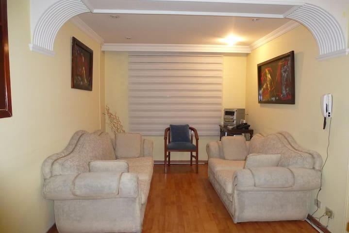 apartamento economico bogota - Bogota - Apartmen