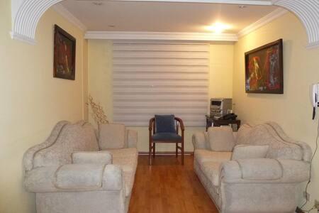 apartamento economico bogota - Bogota