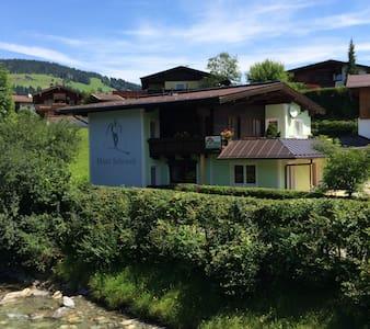 Haus Schiwelt / Appartement Nr. 2 - Kirchberg in Tirol