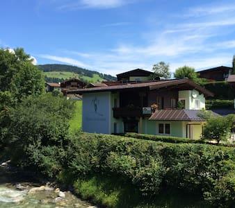 Haus Schiwelt / Appartement Nr. 3 - Lakás