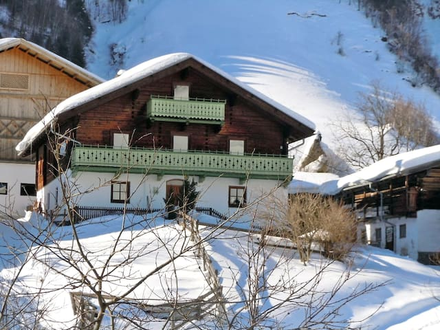 Haus Rosskopf in Rauris
