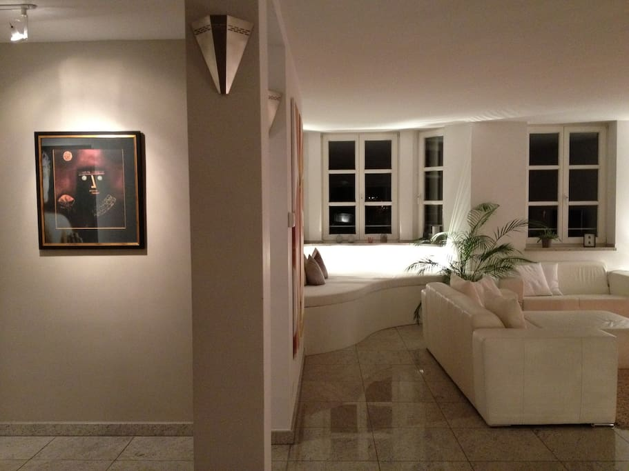Wohnung Kaiserswerth