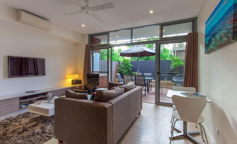 Dunn Bay Apartment 3 - Dunsborough - Lägenhet