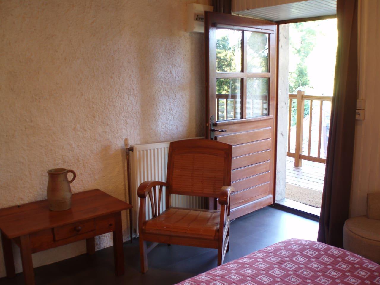 Salle De Bain Giovanni ~ chambre salle de bain ind pendante bed and breakfasts for rent in