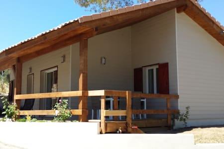 Maison dans parc résidentiel arboré - Calvisson - House