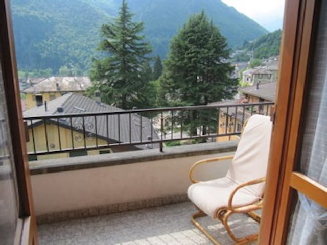 Discover a Valley ! - Piazza Brembana - Appartement