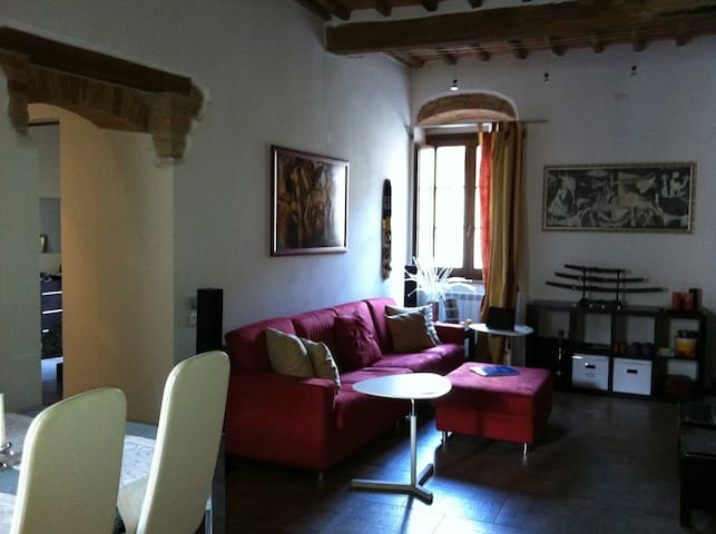 Apartment Near Trasimeno Lake - Perugia - Wohnung