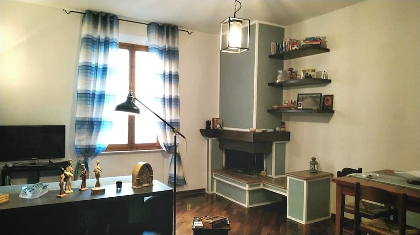 Finley designed one bedroom in the heart of town