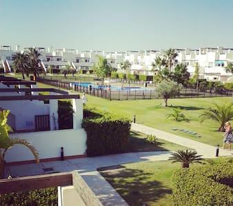 Apartment 948 - Happy days - Alhama de Murcia