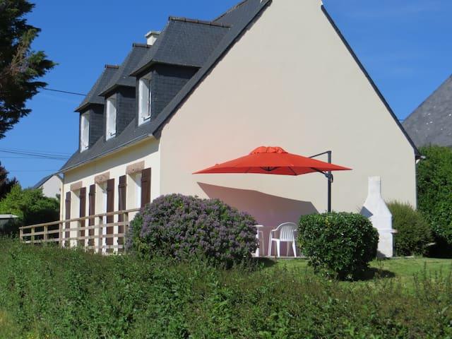 Maison bord de mer  - Telgruc-sur-Mer