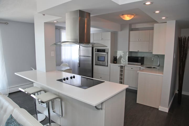 York Executive Properties - Saskatoon - Apartament