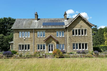 Grassington B&B - amazing views - Grassington