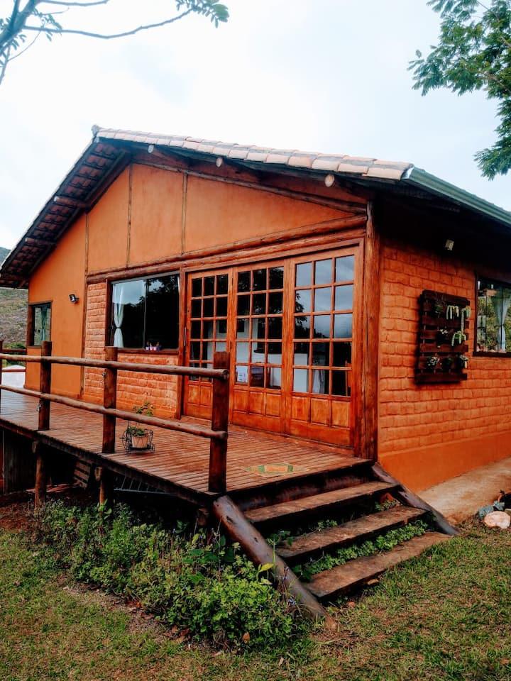 Casa Upaba-Porang-a