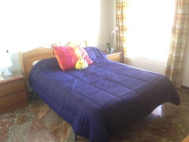 ROOM+BREAKFAST+WIFI Granada - Гранада - Гостевые апартаменты