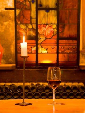 Chambre de charme près de Pézenas - Montagnac - Bed & Breakfast