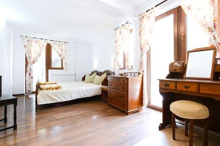 accommodation busteni 26$/ room - Bușteni - วิลล่า
