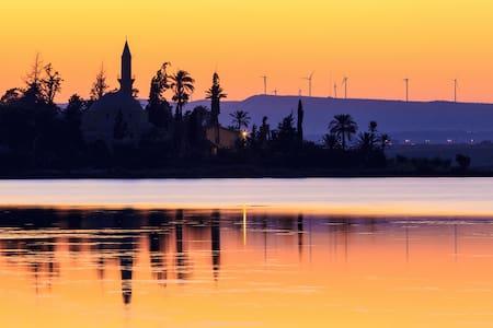 Experience Cyprus like a local! - Aradipou