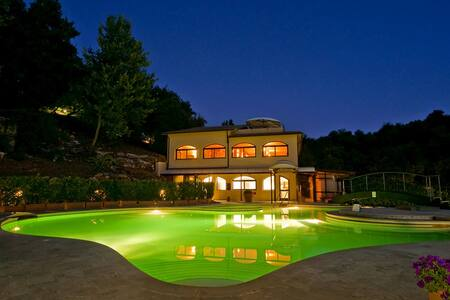 Villa Fiordaliso - Grosseto Zone - Sorano - 別荘