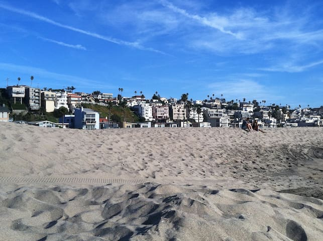 Walk to the beach - Los Angeles - Appartement