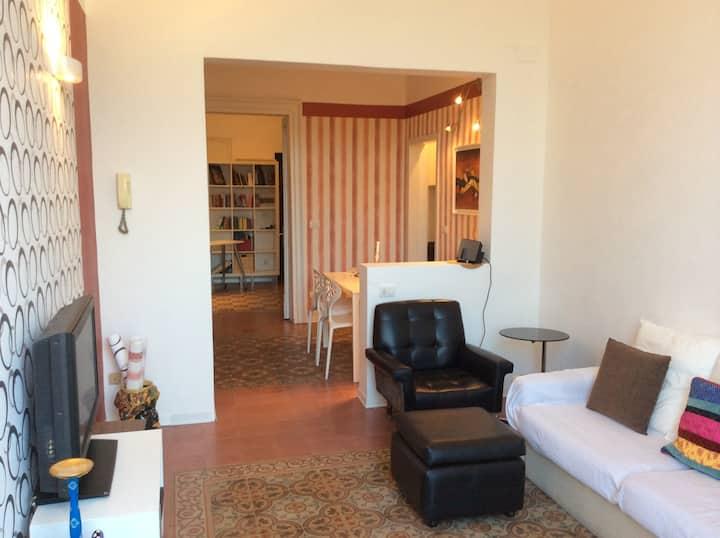 Suite Catania citycenter