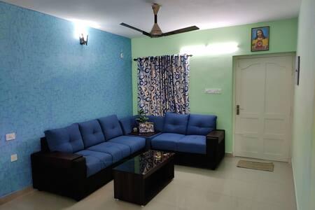 K4 Kerala Apartments