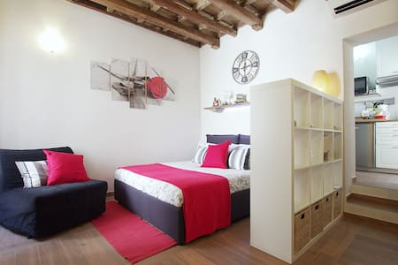 The mini apartment RomAntica - Rome