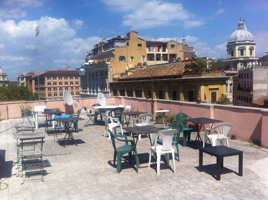 Cozy apartment in the heart of Rome - Apartments for Rent ...