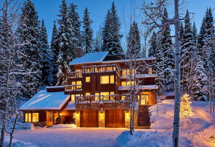 Galliwest~ Snowmass/Aspen, Colorado - Snowmass Village - House