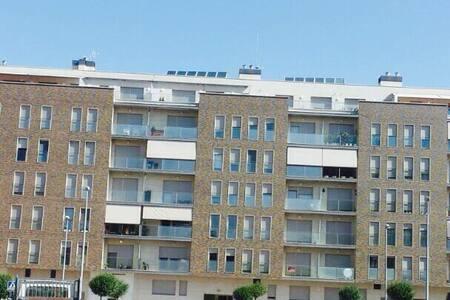 Mundial de ciclismo en Ponferrada - Ponferrada - Apartment