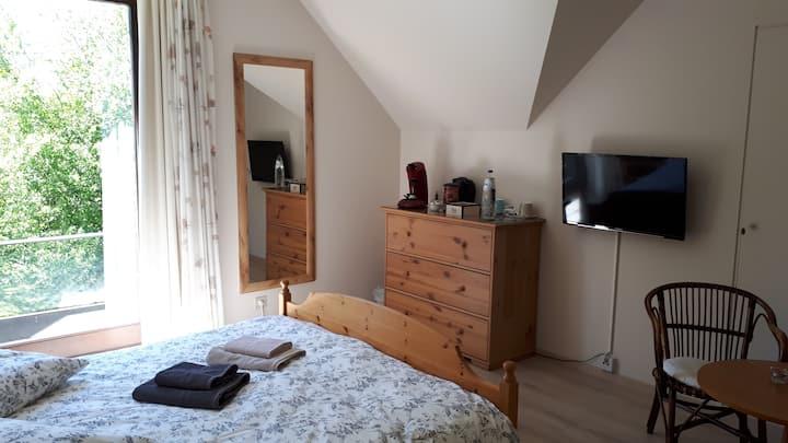 Charming 2 room apartement in Eynatten