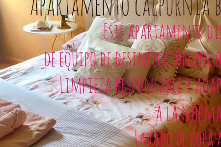 Apartamento termal Calpurnia