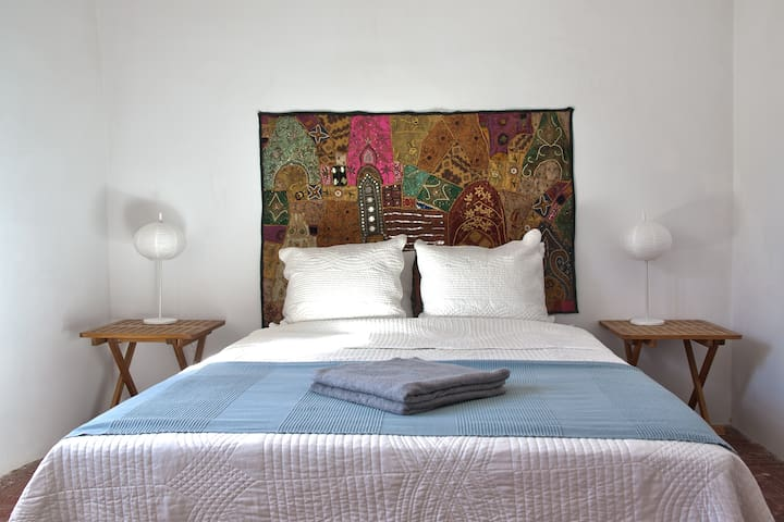 B&B in the heart of Andalucia: Family room (4 p.)