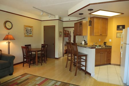 Copper Mountain Studio Condo - Copper Mountain - Appartement