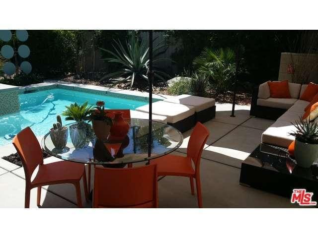 Warm Sands Casita.  (NoTanLines) ! - Palm Springs - Dom