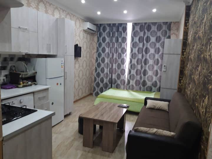 apartment in batumi near the sea