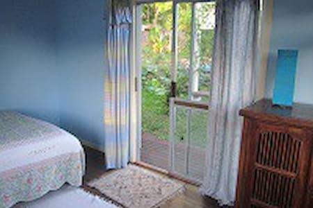 The blue room  by sea breeze - Ocean Shores - ที่พักพร้อมอาหารเช้า