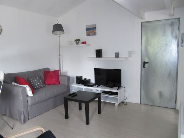 One bedroom appartement
