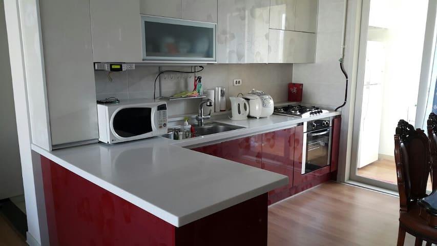 House G - Joyang-dong - Apartment