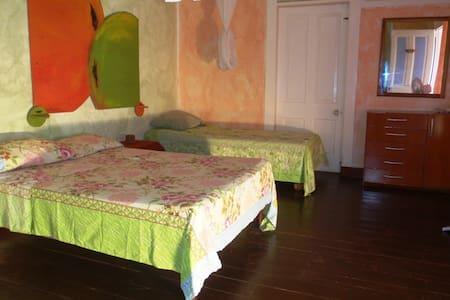 #5 charming villa (private beach) - Oracabessa - Bed & Breakfast