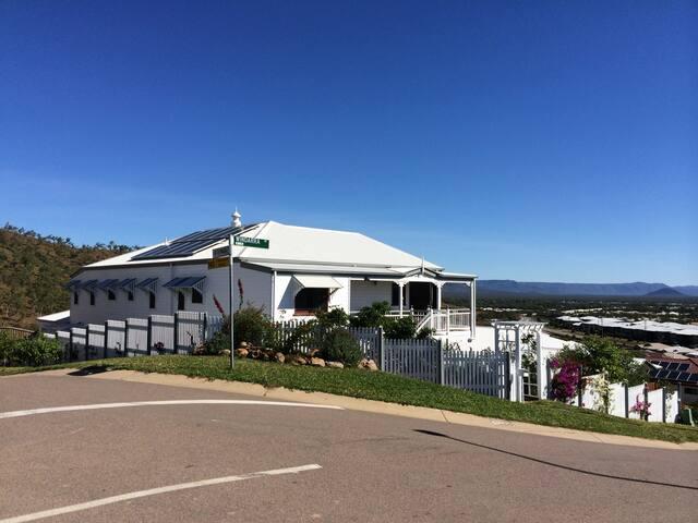Townsville - close to Hospital, JCU
