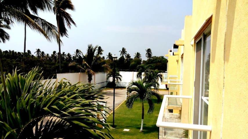 Hermosa Casa Acapulco Diamante