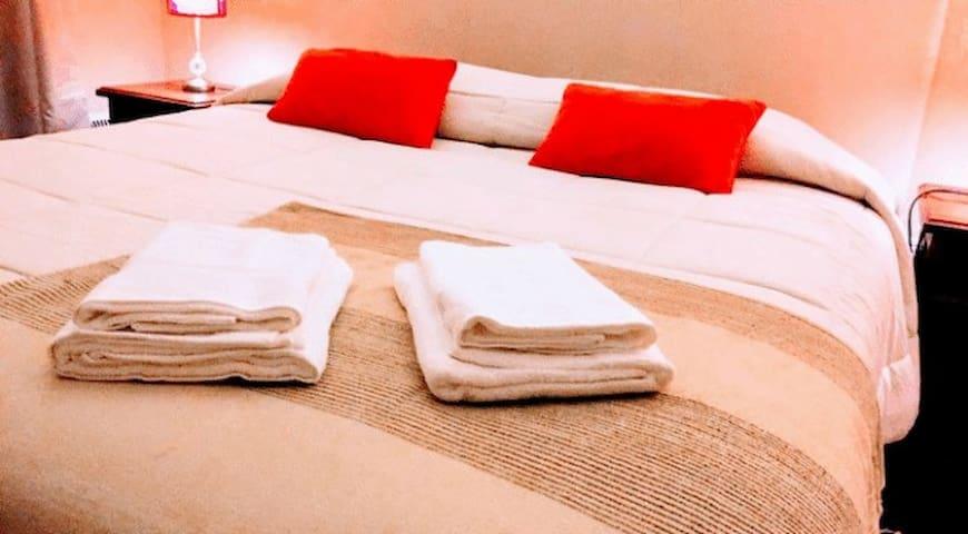 Confortable 3 amb excelent ubicación, precio x mes