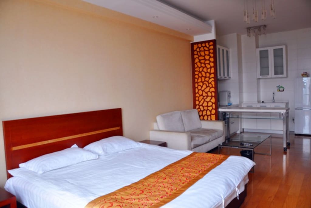 Well-Located and Cozy Apat. In CBD