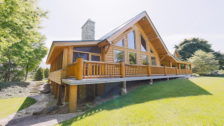 Ultra Exclusive Private Beach Lodge