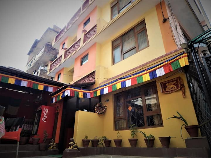 Bindu B&B Hotel Pvt. Ltd