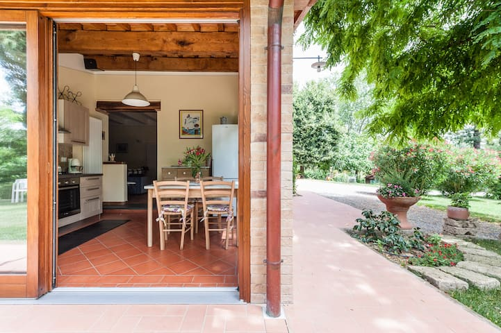 Il Poggetto country house - Stalla