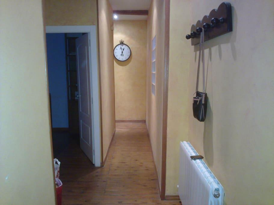 Apartamento con encanto valladolid apartamentos en - Apartamento alquiler valladolid ...